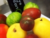Tomates biologique de Charlevoix